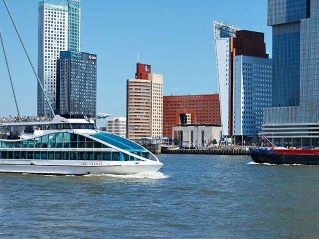Spido Rotterdam
